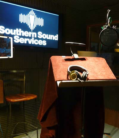 new orleans adr voiceover studio